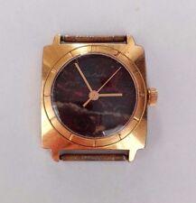 RAKETA STONE DIAL 2209 record 23 jewels WATCH USSR  SERVICED AU 20