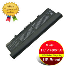 Extended 9 Cell Battery for Dell Inspiron 1525 1526 1545 1546 X284G RU583 0GW240