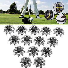 14 Pcs Replacement Golf Shoes Spikes Studs Cleats Fast Twist Tri-Lok For Footjoy