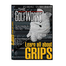 Learn All About Grips - DVD