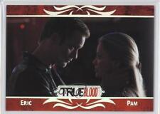 2013 Rittenhouse True Blood: Archives Relationships #R8 Eric Pam Northman 0f8
