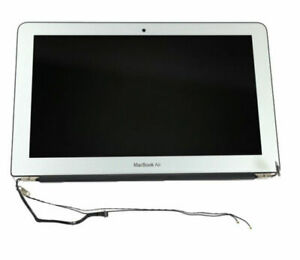 Apple MacBook Air A1370 A1465 2013 2014 2015 2016 2017 LCD Screen Assembly New