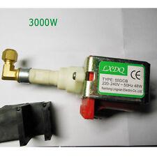 3000W Fog Smoke Machine Oil Pump 55DCB, 48W 220V~240V Water Pump Fluid Pump