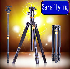 New Professional tripod ballhead For Nikon Canon Sony Olympus Camera DSLR SLR