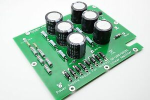 Heathkit SB-200 / SB-201 linear Amplifier Power Supply Board  Replacement Module
