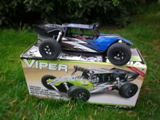 VIPER RTR 1/8TH SCALE BRUSHED SANDRAIL BUGGY  #FTX5547