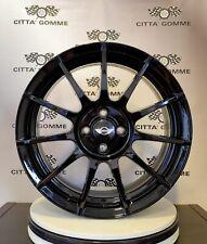 """Cerchi in lega Mini Cabrio Cooper S Coupe Clubman One da 17"""" NUOVI OFFERTA SUPER"""