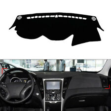 1Pc DashMat Dash Cover Mat For Hyundai Sonata 2010 2011 2012 2013 Dashboard Mat