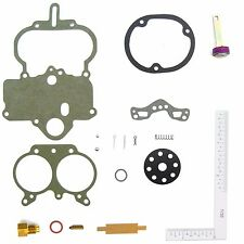 STROMBERG WWC 2 BBL CARBURETOR KIT 1969-1974 CHEVY GMC TRUCK 351-401-432-478