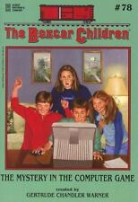 The Boxcar Children Mysteries: The Mystery in the Computer Game 78 (2000,...