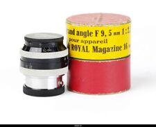 Lens  Angenieux Kodak 1.4/25mm No.371310 Mint