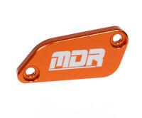 MDR Front Brake Reservoir KTM SX 65 (03-11) SX 85 (03-12) Orange