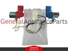 Whirlpool Kenmore Sears Washing Machine Inlet Water Valve WPW10144820 AP6015761
