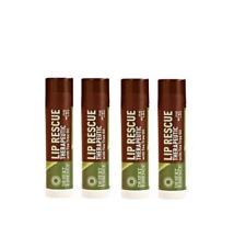 Desert Essence - Tea Tree Oil Lip Rescue (pack of 4 balms)