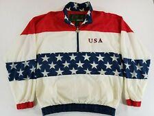 New listing Vintage Usa 1996 Olympics jacket Size Large