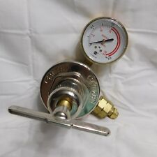 New listing Smith 46-15 Manifold Acetylene Regulator