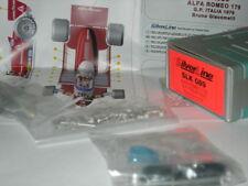 SilverLine Tameo 1:43 KIT SLK 089 Alfa Romeo 179 GP Italia 1979 Bruno Giacomelli