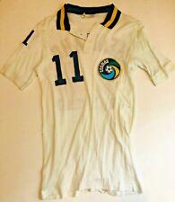 1980 NASL New York Cosmos Seninho Game Match Worn Jersey - Soccer Bowl  Season