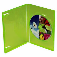 10 New Replacement Green Xbox 360 Game Dvd Case Cases - FREE SHIPPING BEST PRICE
