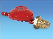 Regulador de gas propano caravana/Autocaravana-se adapta a calor Gas Botellas 37 MB barbacoa Reg