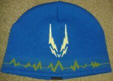 Cyberdog cyber chien bleu électrique Beanie Hat