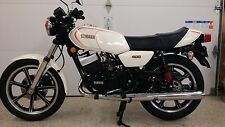 1980 Yamaha RD400G