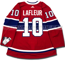 7a45807819a GUY LAFLEUR MONTREAL CANADIENS HOME AUTHENTIC PRO ADIDAS NHL JERSEY