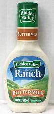 Hidden Valley Ranch Buttermilk Dressing 16 oz