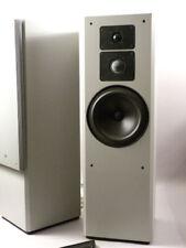 BRAUN Atelier Standlautsprecher M9  hellgrau  Speaker M9