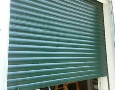 TAPPARELLa IN PVC colore verde scuro stecche ricambio