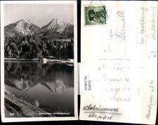269971,Aichwaldsee See b. Latschach m. Mittagskogel Bergkulisse