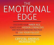 The Emotional Edge: Discover Your Inner Age, Ignite Your Hidden S 97816 CD-AUDIO
