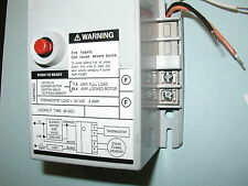 Honeywell R4184D1027, 1001 Oil Burner Primary Control 45 second, WARRANTY
