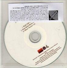 (CH769) Seun Kuti, Rise - 2011 DJ CD