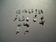 Space Marine Grey Knight Accessories bits