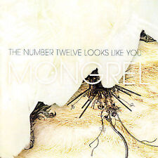 THE NUMBER TWELVE LOOKS LIKE YOU Mongrel CD