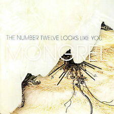Number Twelve Looks Like You : Mongrel CD (2007)