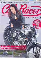 CAFE RACER(FRANCE) No.64 J-August.13(NEW) *Post included to UK/Europe/USA