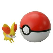 TAKARA TOMY POKEMON GO XY MONCOLLE BALL B-02 POCCO MONSTER COLLECTION FIGURE