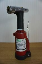 Marson Air Hydraulic Rivet Gun M-3 Alcoa Fastening System Works Great ***NOTE