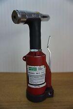 Marson Air Hydraulic Rivet Gun M 3 Alcoa Fastening System Works Great Note