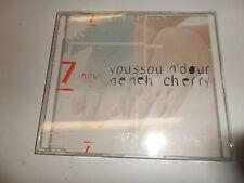 Cd   Youssou N'Dour &  Neneh Cherry  – 7 Seconds
