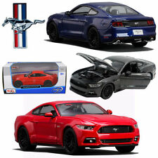 Maisto Ford Contemporary Diecast Cars