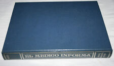 EL MEDICO INFORMA, NOTICIAS CURIOSIDADES CONSEJOS, URBION 1979, GRAN LIBRO