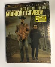 Midnight Cowboy (Dvd, 2006, 2-Disc Set, Collector's Edition), New And Sealed