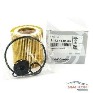 ENGINE OIL FILTER BMW 1 2 3 4 5 X1 X5 Z4 F20 F21 F22 F23 E93 F80 F15 11427640862