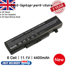 Battery for Lenovo G480 G485 G500 G505 G510 G580 G580A G585 G700 G710 45N1049