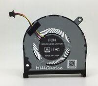 New Original Laptop CPU Cooling Fan 0MPHWF DFS5K12114262D FM6A 1323-01BH000