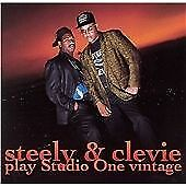 Steely & Clevie - Play Studio One Vintage (1992)