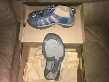 Keen, Women's size 5^Sandals<Newport H2<New in Box<Bluestone Neutral Gray